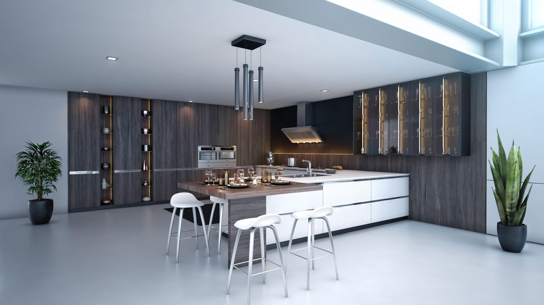 Wonderful Swiss Kitchen | Home